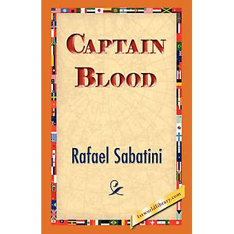 Capitán Blood por Sabatini y Rafael