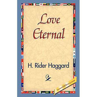 Hou van eeuwige door Haggard & H. Rider