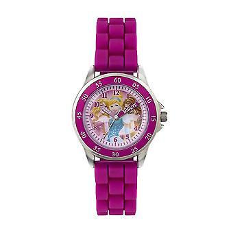 Disney Prinsessor analog klocka