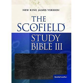 The Scofield Study Bible III - NKJV by Oxford University Press - 9780