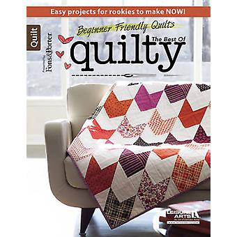 Beginner-Friendly Quilts - Easy Projects for Rookies to Make Now! by M