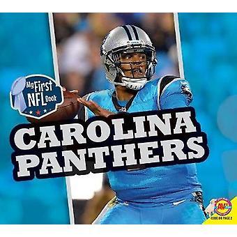 Carolina Panthers by Amy Sawyer - 9781489654878 Book