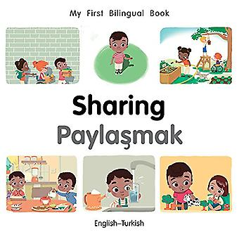 My First Bilingual Book-Sharing (English-Turkish) by Milet Publishing