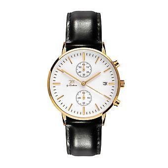 Carlheim | Wrist Watches | Chronograph | Sjælland | Scandinavian design