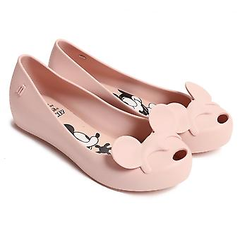 Melissa Shoes niños Ultragirl Minnie Mouse