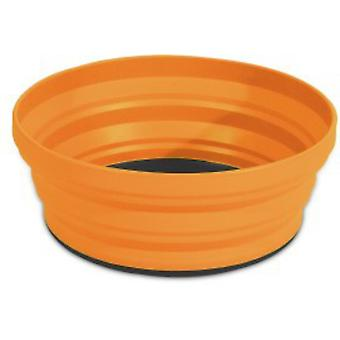 Sea to Summit X-Bowl (Orange)