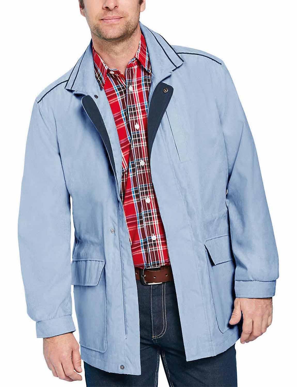 Mens Aldon 3 4 Length Coat