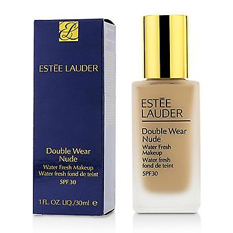 Estee Lauder Double Wear naakt Water verse make-up SPF 2 Pebble 30 - # 3C 30ml / 1oz