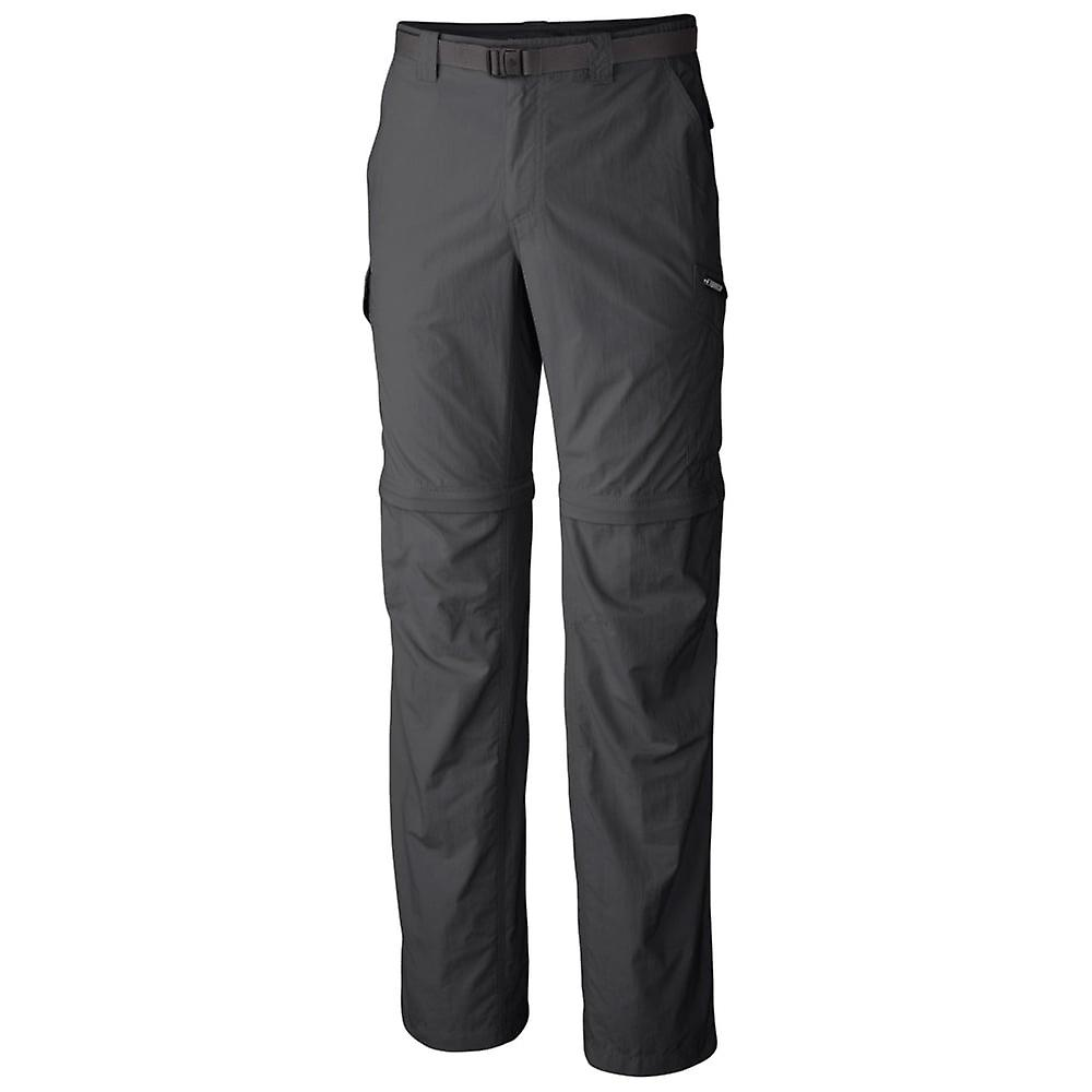 Columbia Grill Mens argent Ridge II Convertible Trouser