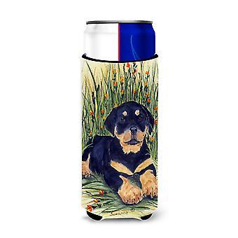 Rottweiler Ultra bevanda isolatori per lattine slim SS8107MUK