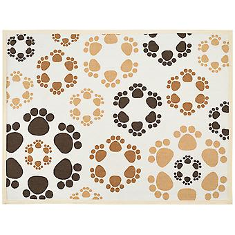 Fashion Forward Cotton Mat 19