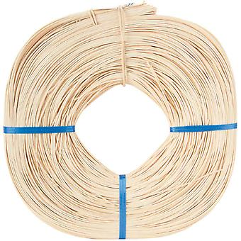 Round Reed #6 4.25 4.5Mm 1 Pound Coil Approximately 160' 6Rr
