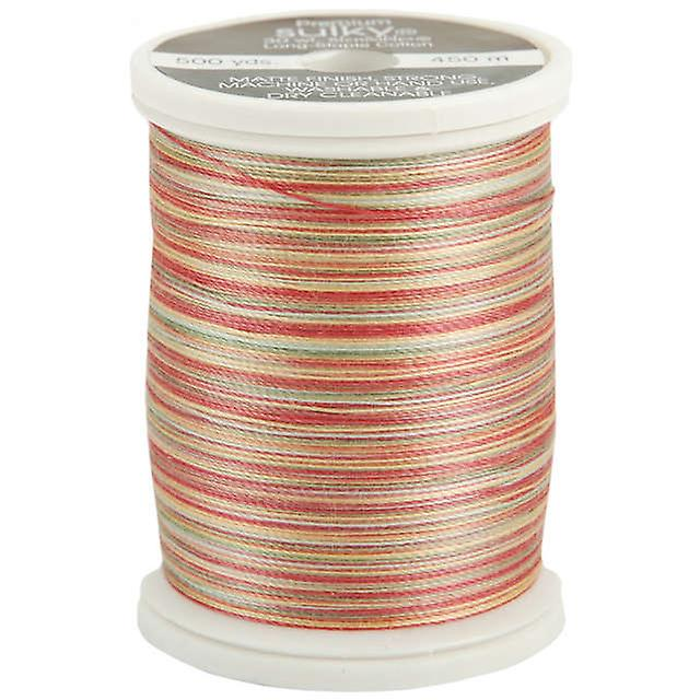 Sulky Blendables Thread 30 Weight 500 Yards Rhubarb 733 4121
