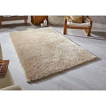 Tapis douceur vison Rectangle tapis Plain/presque ordinaire