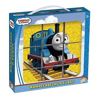 Cefa Brainteaser Thomas and friends (Toys , Preschool , Puzzles And Blocs)