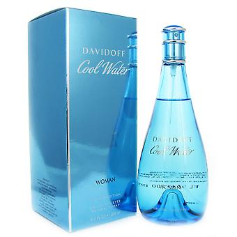 Cool Water Ltd. donne da Davidoff 6,7 oz EDT Spray
