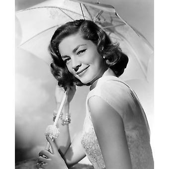 كيفية الزواج من المليونير لورين باكال 1953