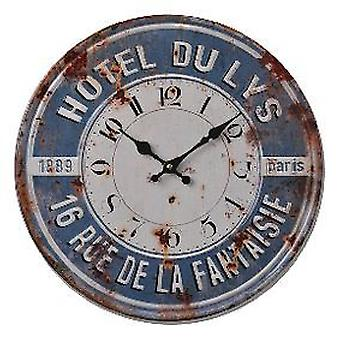 Balance Wall Clock 40 Cm Analogue (Heim , Dekoration , Uhren)