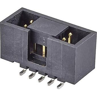 Pin connector Contact spacing: 2.54 mm Total number of pins: 20 FCI 1 pc(s)