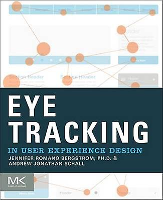 Eye Tracking in User Experience Design by Andrew Schall