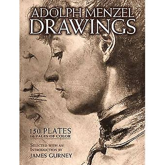 Drawings and Paintings by Adolph Menzel