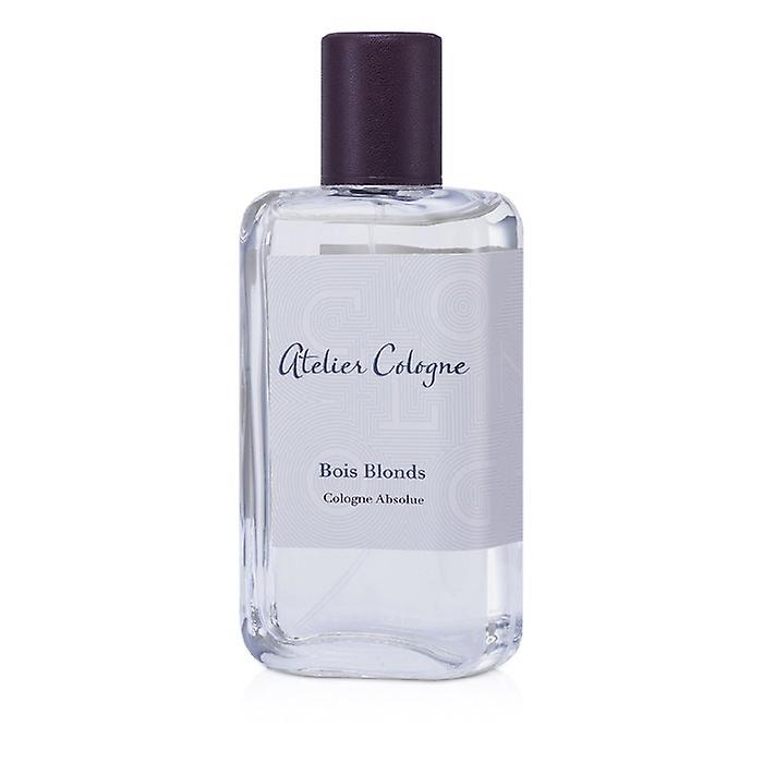 Atelier Köln Bois Blonds Köln Absolue Spray 100ml / 3.3 oz