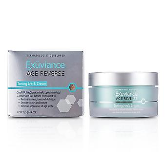 Exuviance Age Reverse Toning Neck Cream 125g/4.4oz