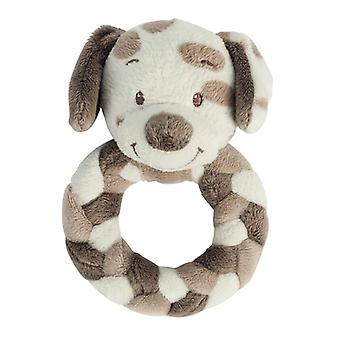 Nattou Max Rattle Dog (Toys , Preschool , Babies , Early Childhood Toys)