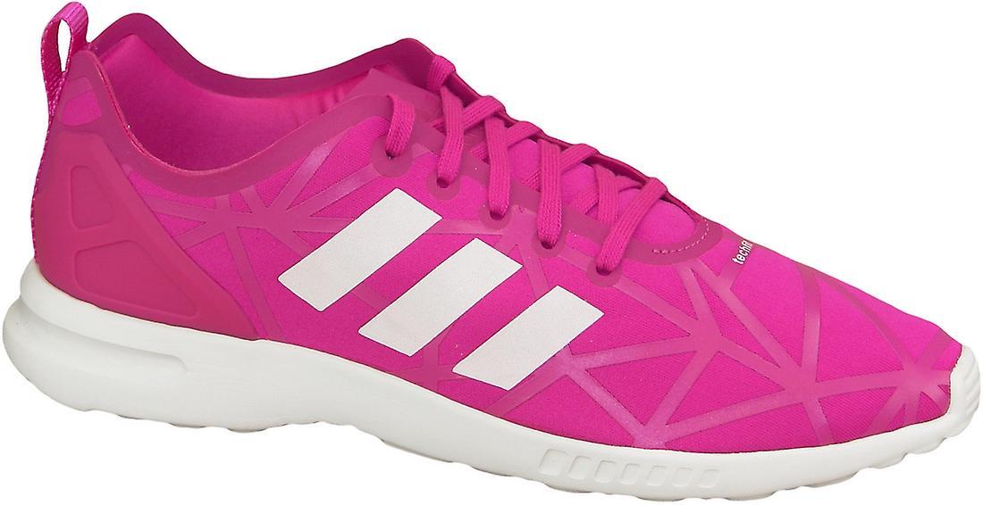 Scarpe da ginnastica Adidas ZX Flux Adv liscio W S79502 Womens