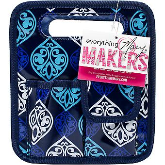 Everything Mary Makers Desktop Tote 8.75
