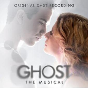 Ghost The Musical by Original Cast Record