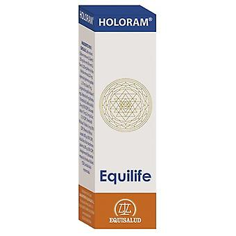 Equisalud Holoram Equilife