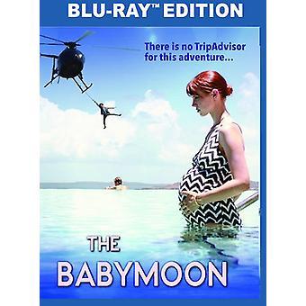 Babymoon [Blu-ray] USA importerer
