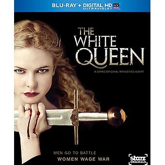 White Queen [BLU-RAY] USA import