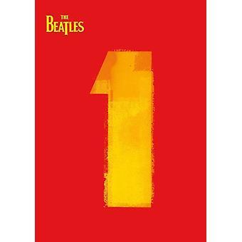 The Beatles - 1 (DVD) [DVD] USA importieren
