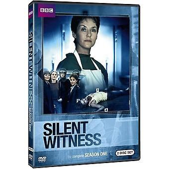 Silent Witness : Saison un USA [DVD] import