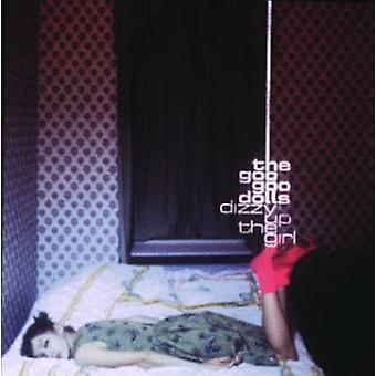 Goo Goo Dolls - Dizzy Up the Girl [CD] USA import