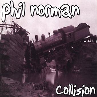 Phil Norman - import USA kolizji [CD]