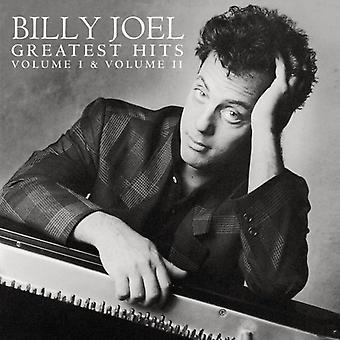 Billy Joel - Billy Joel: Vol. 1-2-største treff [DVD] USA import