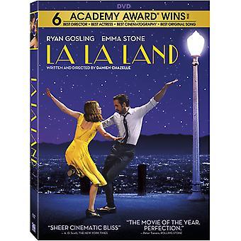 La La Land - La La Land [DVD] USA import