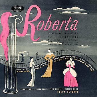 Roberta/Vagabond King - Roberta; the Vagabond King (Highlights) [CD] USA import