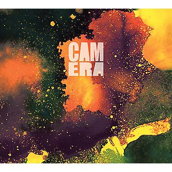 Kamera - Radiate! [CD] USA import