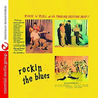 Rockin Blues / O.S.T. - Rockin Blues / O.S.T. [CD] USA import