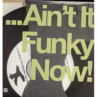Ain't It Funky Now! - Ain't It Funky Now! [Vinyl] USA import