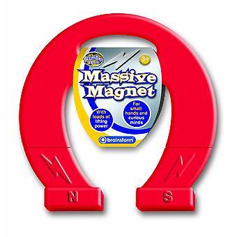 Idédugnad leker massiv Magnet