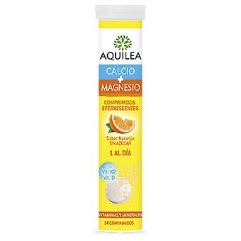 Aquilea Magnesium With Calcium (Vitamins & supplements , Minerals)