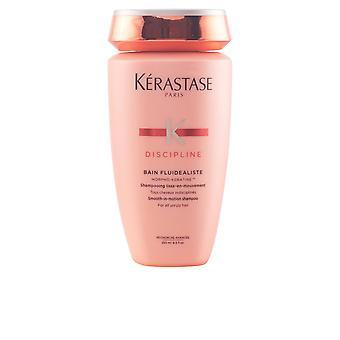 Disciplina di Kerastase Bain Fluidealiste lo shampoo 1000 Ml Unisex