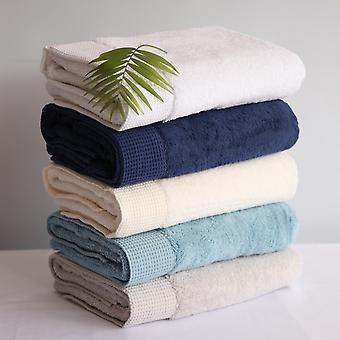 800 Gramm pro Quadratmeter ultimative Baumwoll-Handtuch