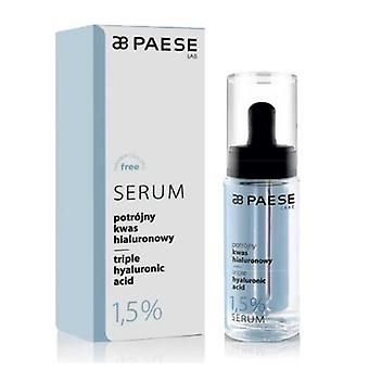 Paese Lab Serum Triple Hyaluronic Acid 1,5 % 30ml