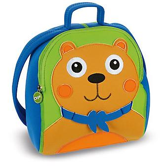 Oops All I Need! backpack Bear (Toys , School Zone , Backpacks)